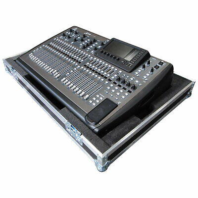 Behringer X32 Mixer Flight Case • 249.99£