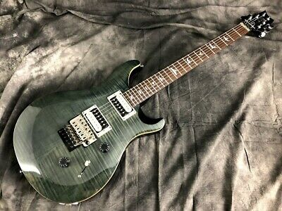 Paul Reed Smith Prs Se Custom 24 Floyd Rose Gb • 881.11£