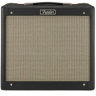 Fender Blues Junior IV Amp - 15 Watt 1x12'' Tube Amp Guitar Amplifier • 434.15£