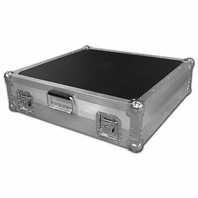 Mixer Briefcase Flight Case For Behringer PMP 6000 • 159.99£