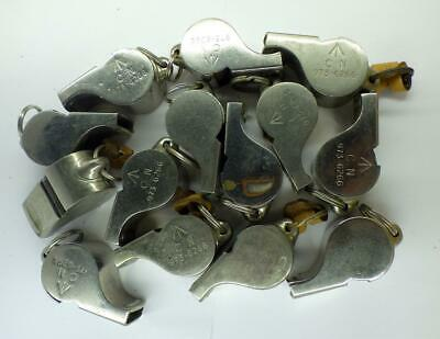 One Military Acme Thunderer Whistle  Used  See  Photos • 8.99£