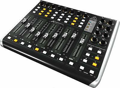 Like N E W Behringer X-TOUCH COMPACT Authorized Dealer! • 222.40£