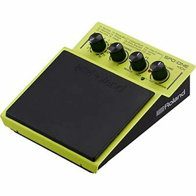 Roland Digital Percussion Pad SPD-1K SPD ONE KICK Compact Genuine From Japan • 188.77£