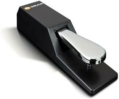SP-2 - Universal Sustain Pedal With Piano Style Action, The Ideal Accessory • 14£