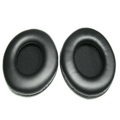 90mm Ear Pads Cushion Replacement For Pioneer HDJ1000 HDJ2000 MDR-V700 Headphone • 2.64£