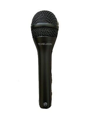 TC Helicon MP75 Dynamic Microphone - Mint Condition  • 79£