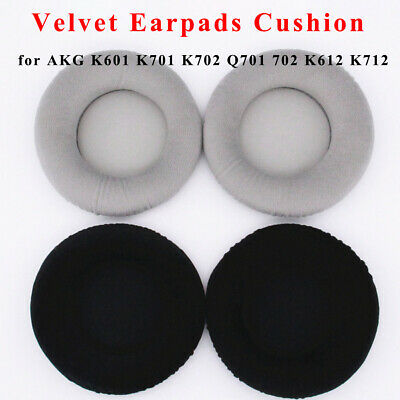 Replacement Ear Pads For AKG K601 K701 K702 Q701 702 K612 K712 Soft Breathable • 9.23£
