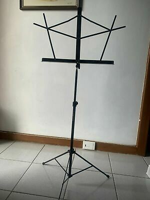 On Stage SM7122BB Music Stand SM-7122BB OnStage • 10.68£