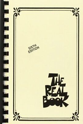 The Real Book Vol. 1 Mini C Edition By Hal Leonard Publishing (2007) • 22.70£