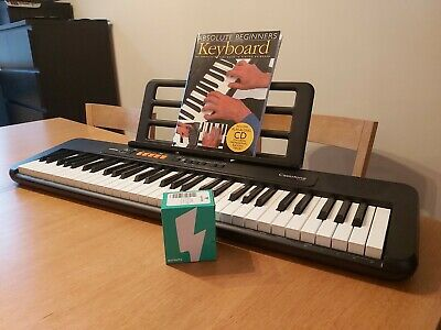 Casiotone CT-S100 Electric Keyboard BRAND NEW 61 Keys • 50£