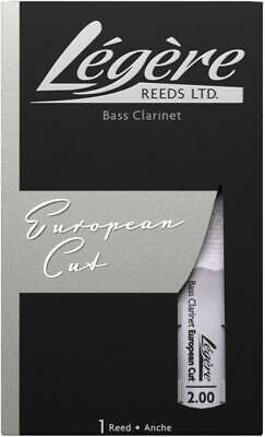 Legere Synthetic Signature European Cut Eb Clarinet Reed - 1 Reed • 25.12£