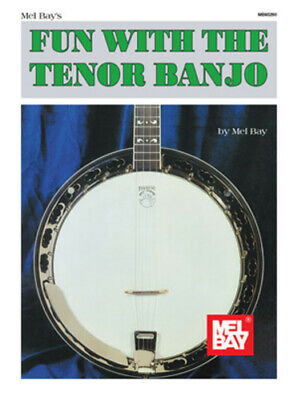 Fun With The Tenor Banjo DVD (2004) Cert E Highly Rated EBay Seller Great Prices • 12.99£