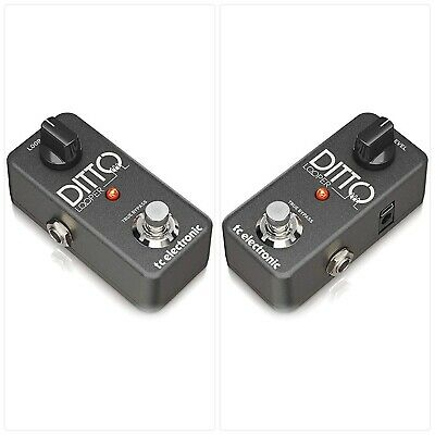 TC Electronic DITTO LOOPER • 96.95£