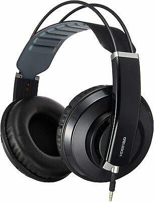 Superlux HD681 Evo Studio Over-ear Headphones Over-the-ear • 21.99£