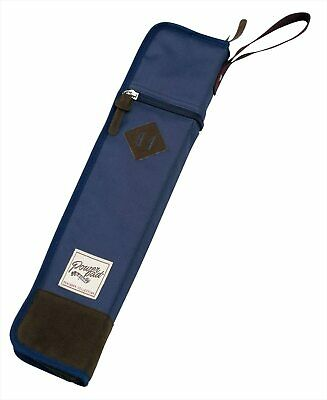 TAMA Powerpad Designer Stick Bag - Navy Blue, TSB12NB • 17.22£