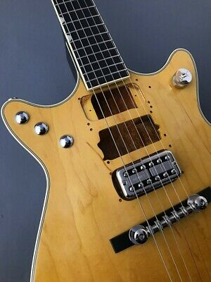 Gretsch G6131-My Malcolm Young Signature Jet Jt19041742 • 3,829.04£
