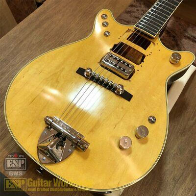 Gretsch G6131-My Malcolm Young Signature Jet • 3,959.85£