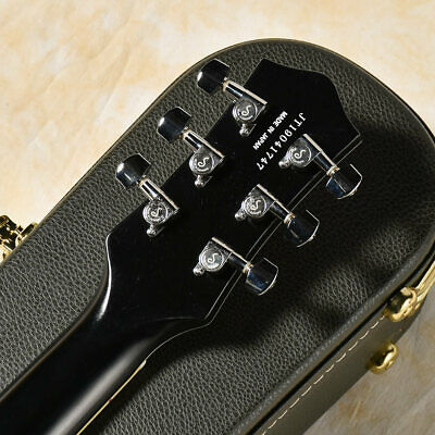 Gretsch G6131-My-Nat Malcolm Young Signature Jet • 3,258.58£
