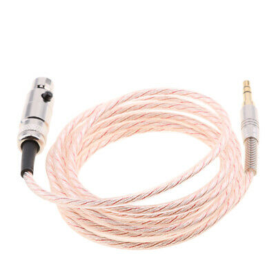 Replacement Audio Cable Wire For AKG Q701 K702 K271s 240s • 6.45£