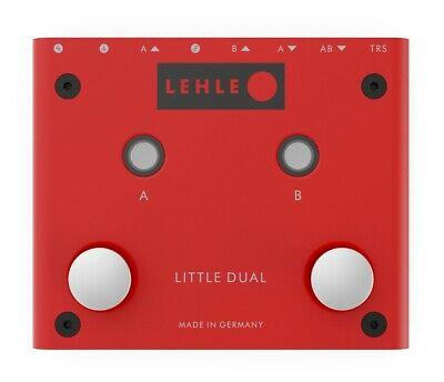 Lehle Little Dual II NEW IN BOX WITH WARRANTY! FREE PRIORITY S&H IN THE U.S.! • 188.13£