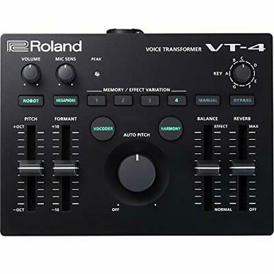 ROLAND VT-4 Voice Transformer Voice Transformer F/S With Tracking No • 268.72£