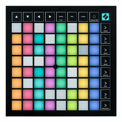 Novation Launchpad X, Midi Grid Controller For Ableton Live