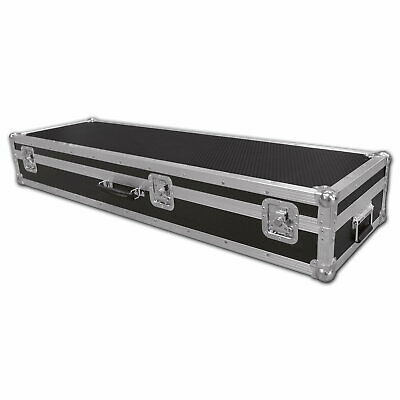 Hard Keyboard Flight Case For Roland Fantom G8 • 184.99£
