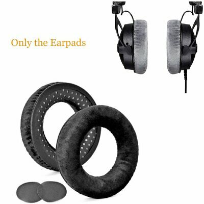 Ear Pads Cushio Earpad Cover Replacement For Beyerdynamic DT990 DT880 DT770 PRO • 8.13£