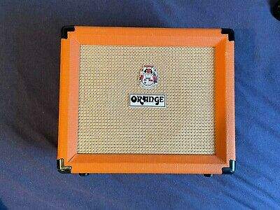 Orange Crush 20RT Guitar Amplifier With Cable • 98.99£