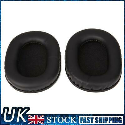 Replacement Ear Pads Foam Cushion For Audio-Technica ATH-M50X Professional • 4.80£