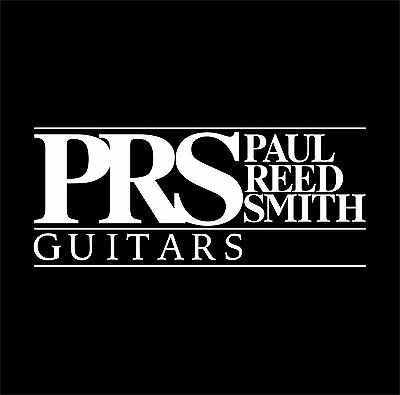 Paul Reed Smith PRS Guitar Bass T Shirt All Sizes & Colours FREEPOST • 11.99£