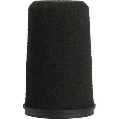Shure RK345 Replacement Windscreen For SM7, SM7A And SM7B Microphones, Black • 10.55£