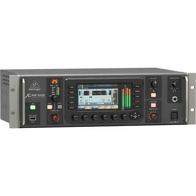 Behringer X32 Rack 40-Input 25-Bus Digital Mixer #X-32 RACK • 1,035.27£