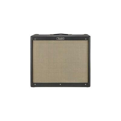 Fender Hot Rod DeVille 212 IV Tube Amplifier, 120V, Black #2231100000 • 736.61£