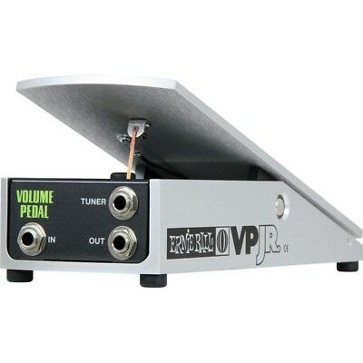 NEW - Ernie Ball 6180 VP JR 250K Volume Pedal For Passive Electronics • 73.14£