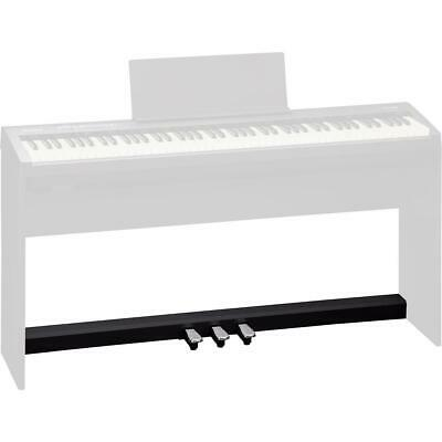 Roland KPD-70 Pedal Unit For FP-30 Digital Piano, Black #KPD-70-BK • 78.34£