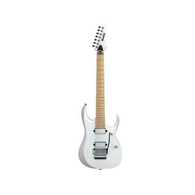 Ibanez RGD Prestige RGD3127 7 String Solidbody Electric Guitar, Pearl White Flat • 1,383.86£