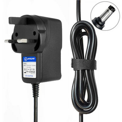 Charger For AC DC Charger Supply FOR Boss PSA-120 PSA-120S, Behringer PSU-SB • 15.99£