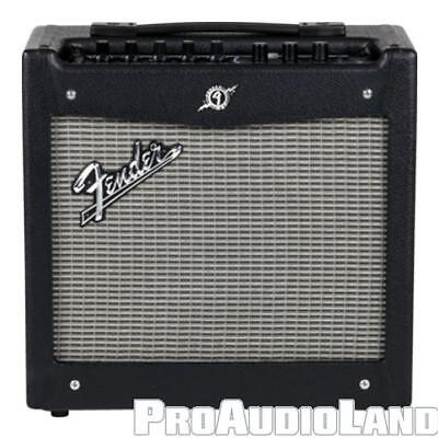 Fender Mustang I V.2 Guitar Combo Amplifier 20W • 104.28£