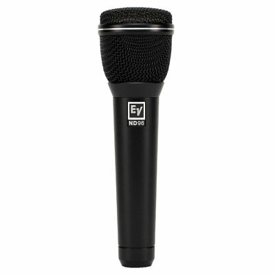 EV Electro Voice ND96 Dynamic Supercardioid Vocal Microphone • 121.75£