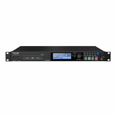 Tascam SS-R250N 2-Channel SD Card Recorder/Player • 506.25£