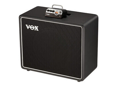 Vox MV50CR + Vox BC112 Cabinet SET -MiniValve 50w Classic Rock Amp And BC112 Cab • 418.39£