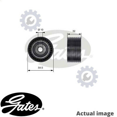 New Deflection Guide Pulley Timing Belt For Renault Dacia Nissan Lada F4r Gates • 29.35£
