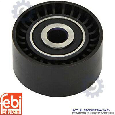 New Deflection Guide Pulley Timing Belt For Volvo D 5244 T11 Febi Bilstein 56522 • 26.86£