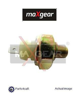 New Oil Pressure Switch For Audi Vw A6 Avant 4a5 C4 Abc Aah Afc Aec Ack Maxgear • 12.97£