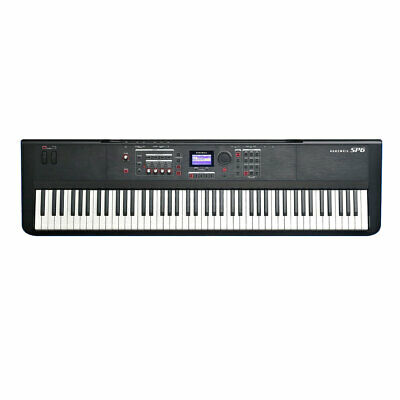 Kurzweil SP6 88-Key Stage Piano (SP6-8) New • 1,142.57£