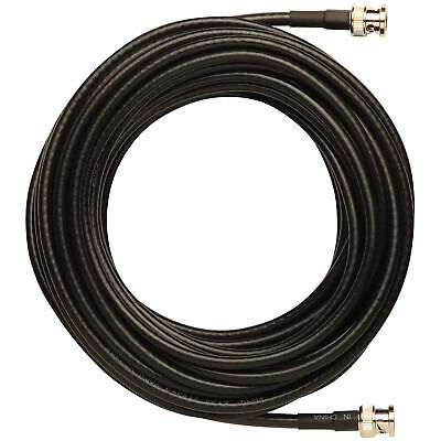 Shure UA850 Coaxial Cable • 80.77£