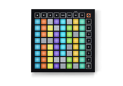 Novation Launchpad Mini [MK3] MIDI Grid Controller For Ableton Live • 118.43£