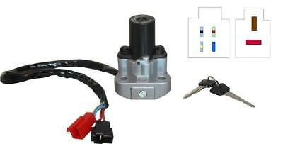 Ignition Switch For 1995 Yamaha YZF 750 SP (4HS5/4HS6) • 41.24£