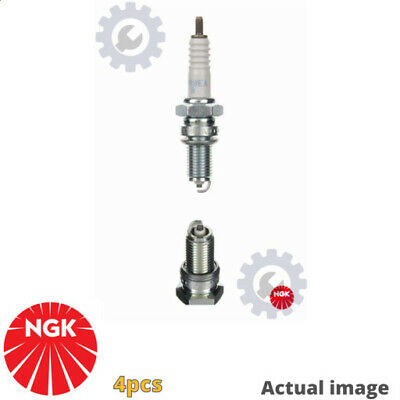 4x New Spark Plug For Bmw Motorcycles Ducati Motorcycles F Hp R 1150 R 1200 K G • 21.11£